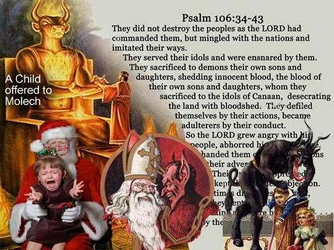 should christians celebrate christmas
